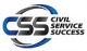 Civil Service Success