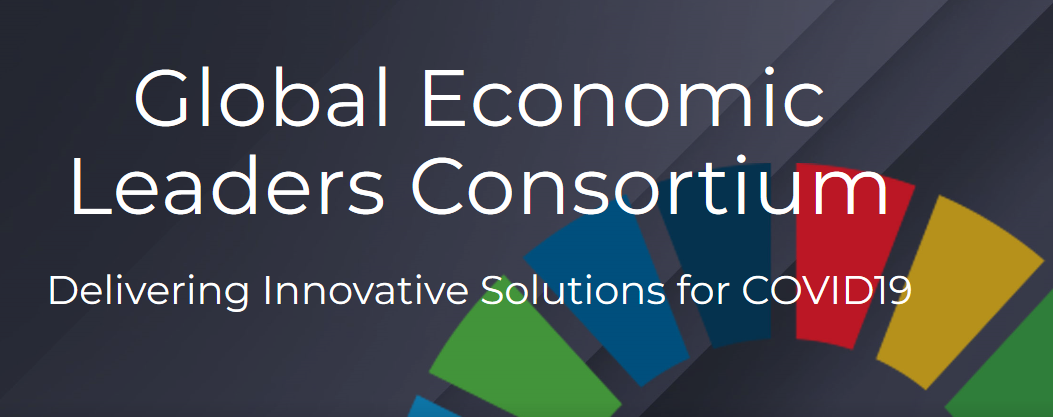 The COVIDxNOW.org Global Economic Leadership Consortium Opens to the Public for Signatories.
