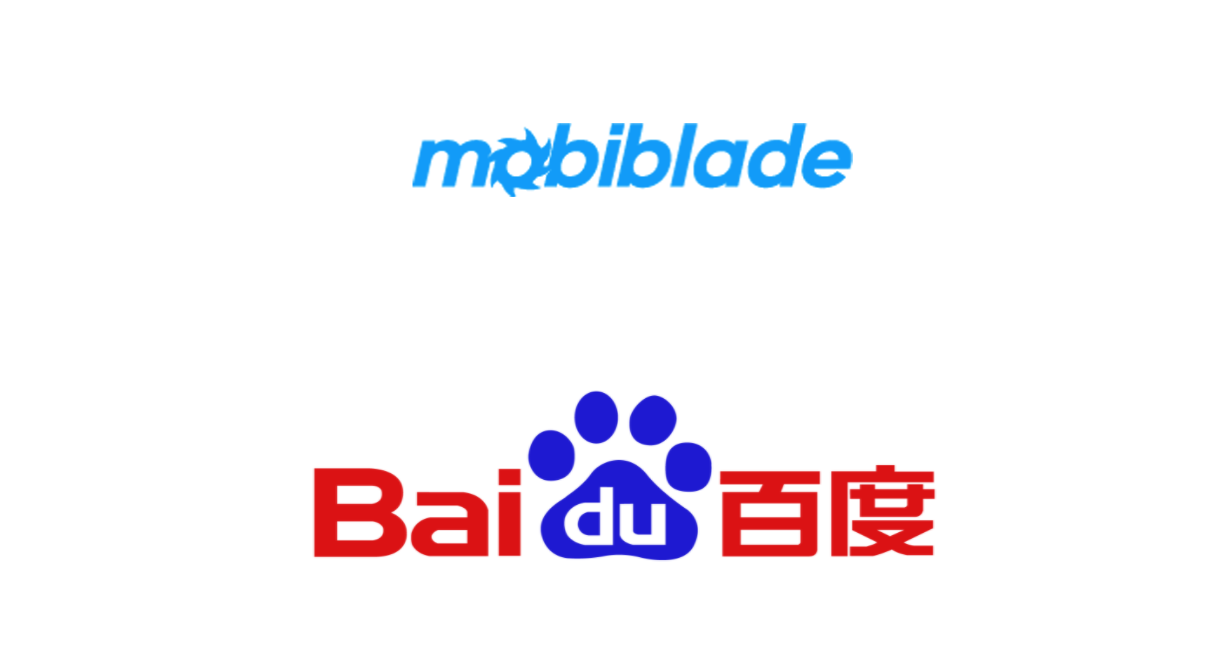 Mobiblade Announced a Partnership with Baidu Hong Kong Advertising Unit