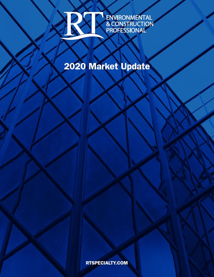 RT ECP Unveils Annual Market Update Highlighting Commercial Insurance Industry Trends, Challenges & Risk Management Solutions