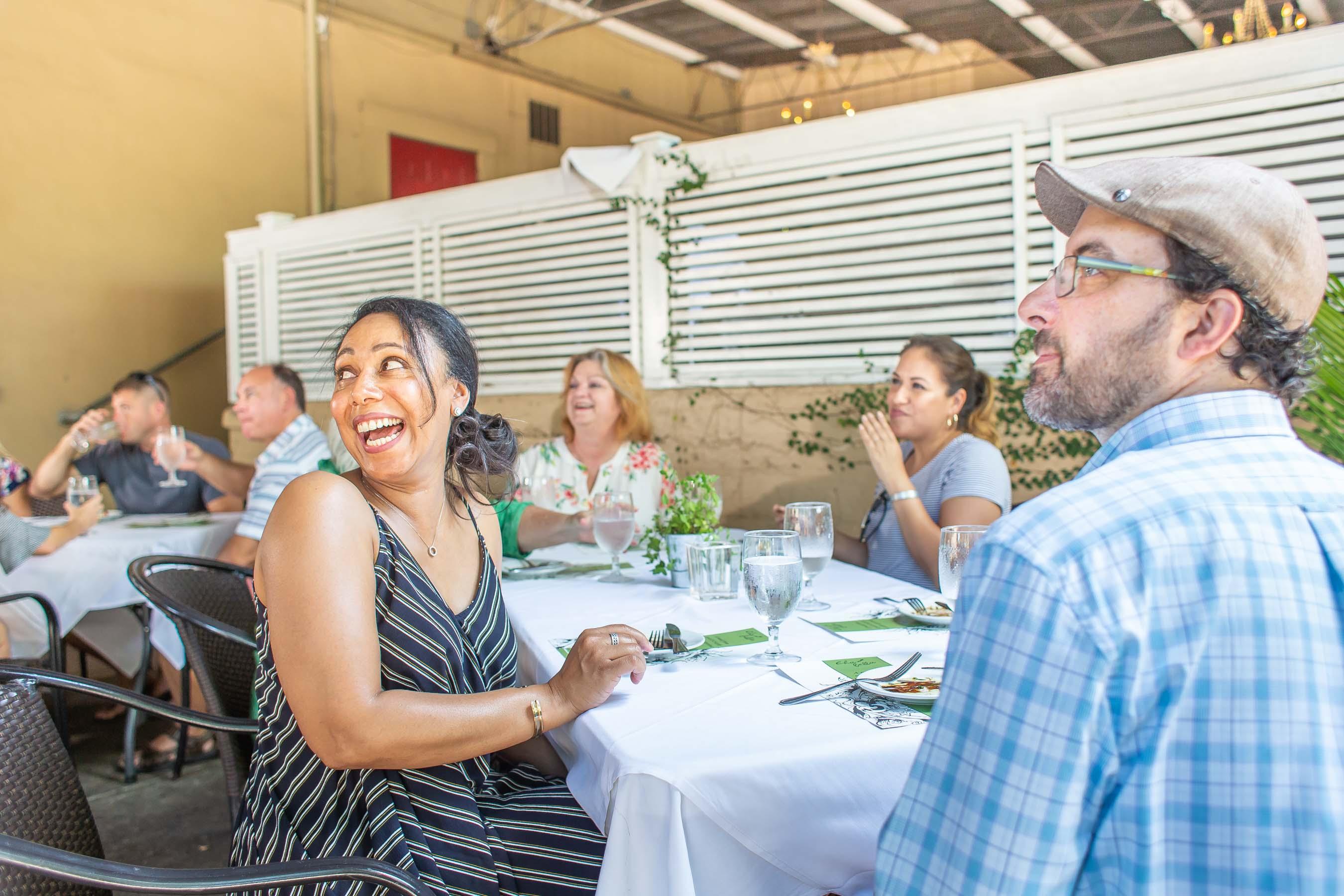 Savannah Taste Experience Launches In-Home Food Tour