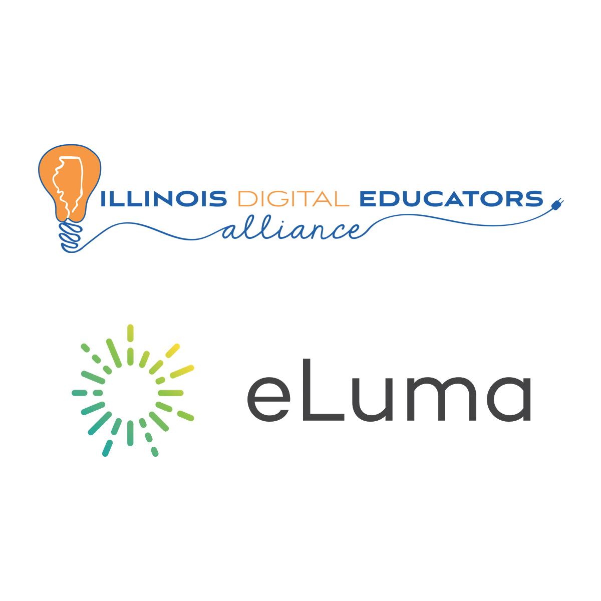 IDEA Illinois & eLuma Partner to Assist Educators