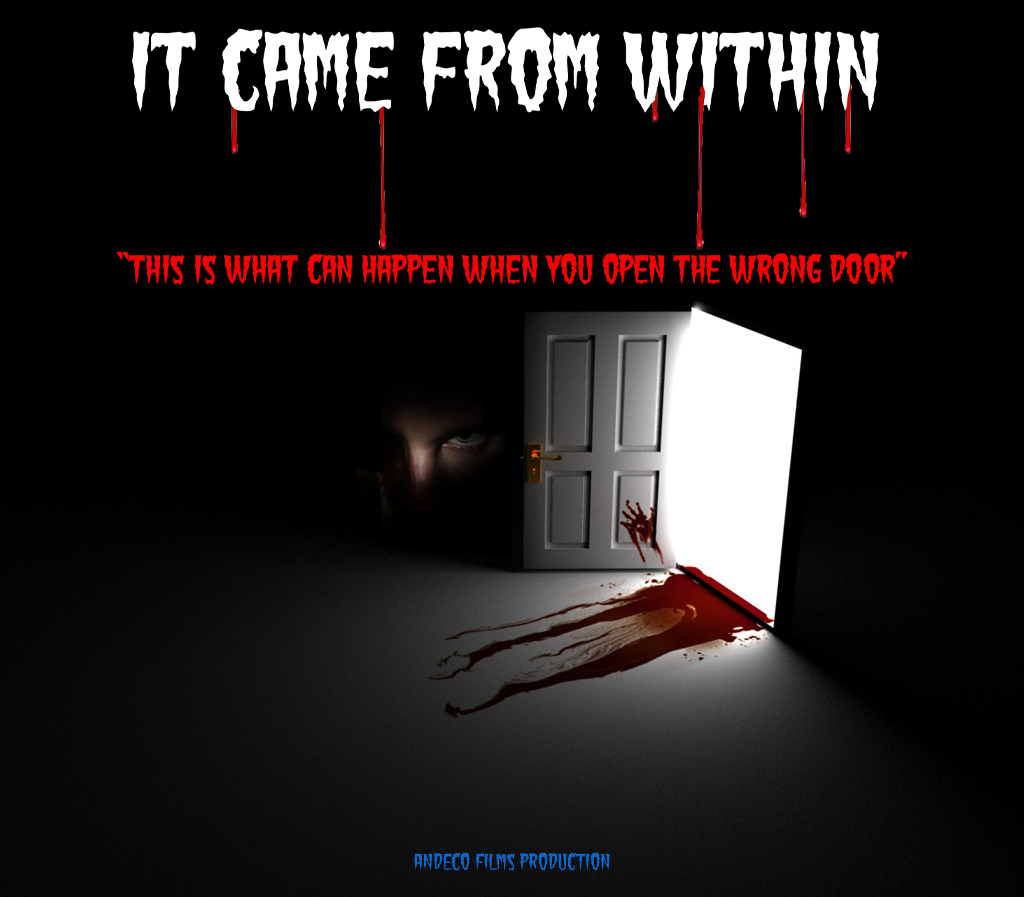 Award-Winning Producer Anthony D. Colby Tries for Hollywood Saturn Award Producing First Horror Flick