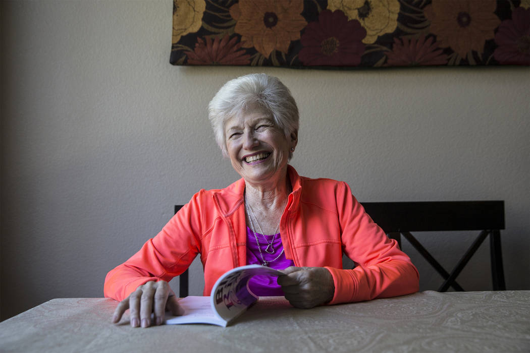 Noted Alzheimer's Activist and Author of
