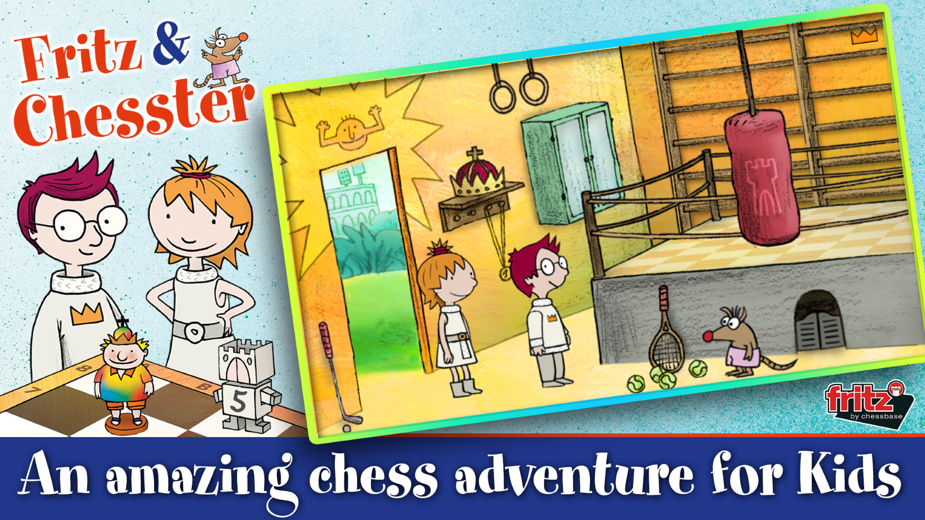 Great Educational Game Solution for Your Kids During Quarantine