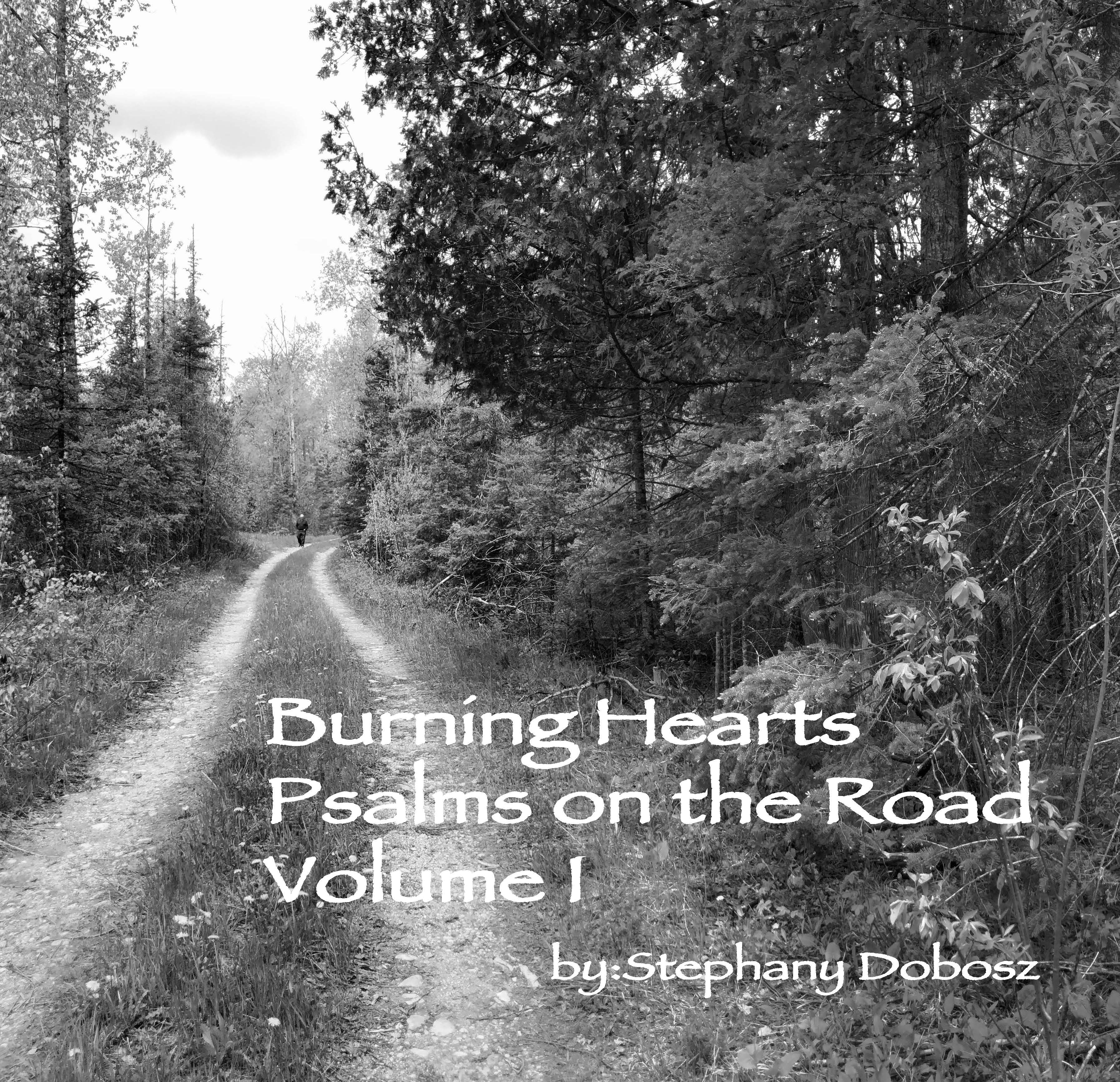"""""""Burning Hearts – Psalms on the Road"""" – a Musical Masterpiece That Provides Refreshing New Musical Settings to the Psalms"""