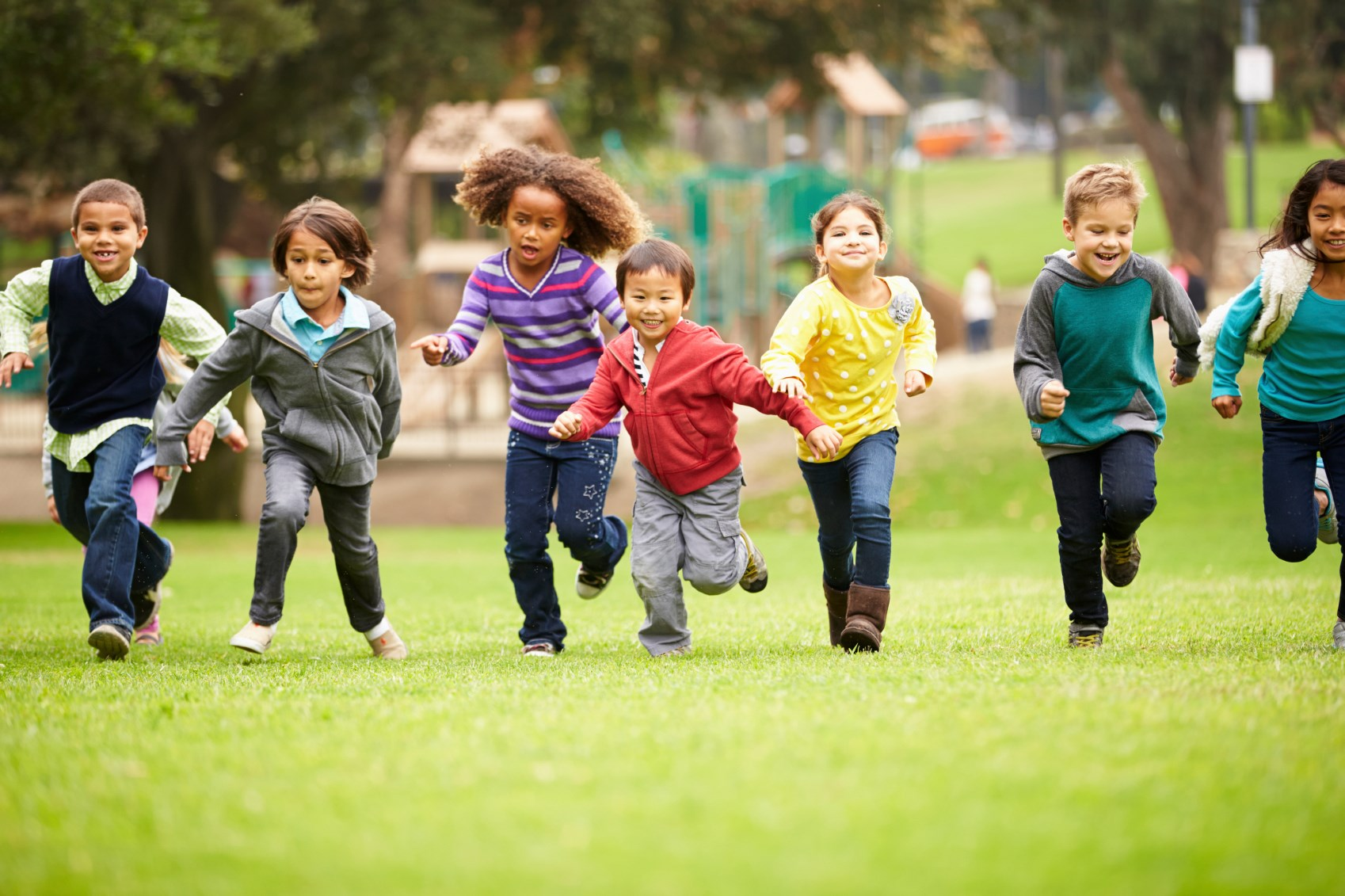 """PHIT America Launches """"50 Million Healthy Kids"""" Campaign with Online Petition"""