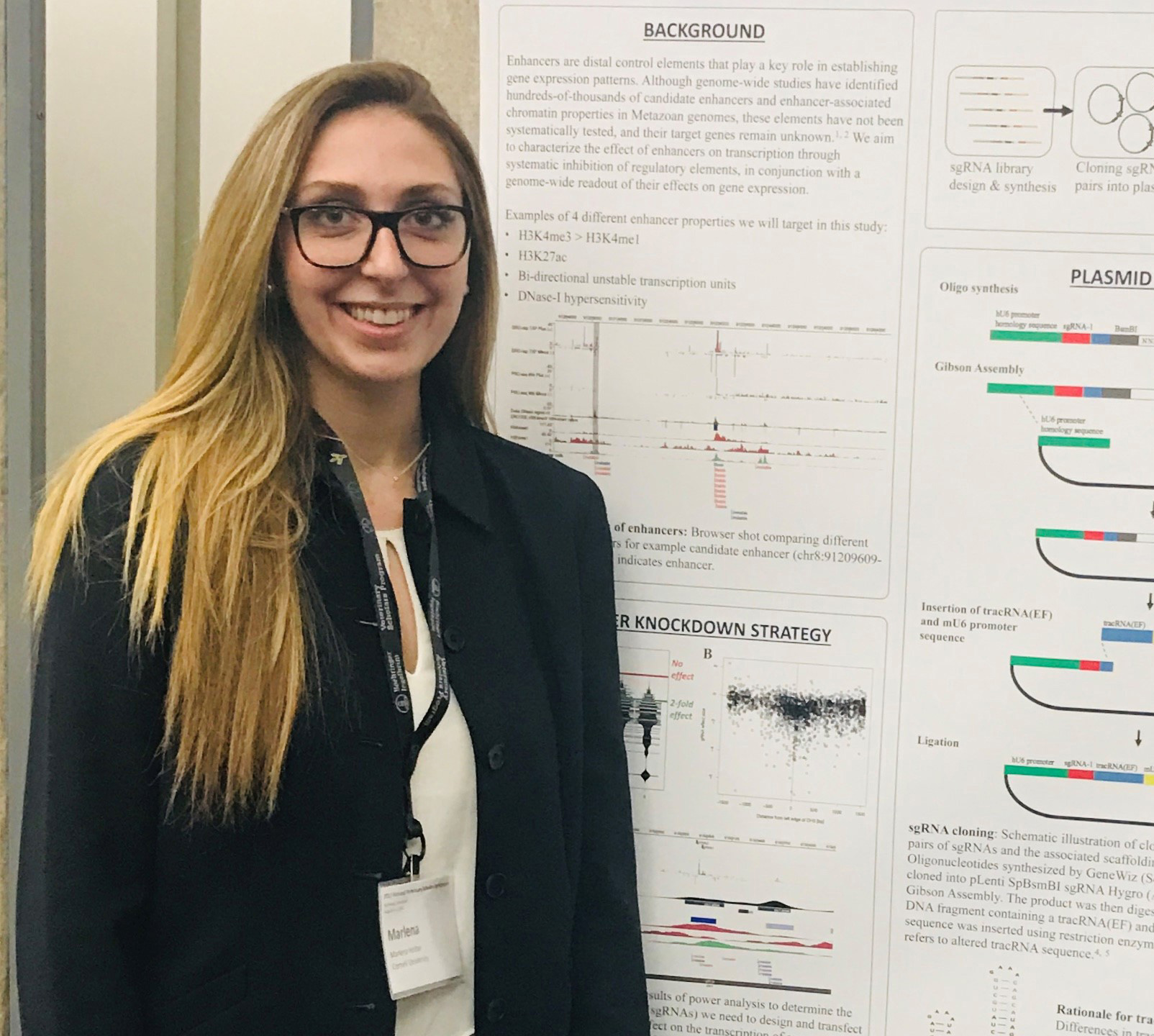 Marlena Holter Named ALPCO's Winter 2020 Diabetes Research Travel Grant Recipient