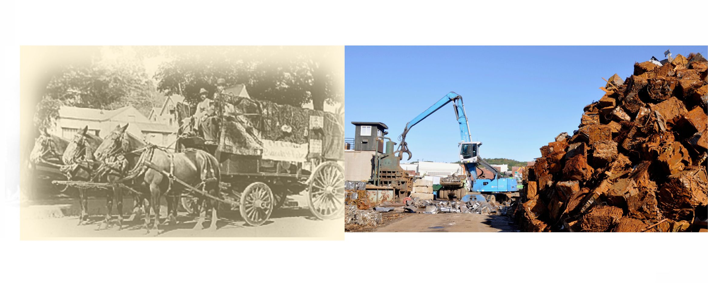 Albert Bros., Inc. – 125 Years in Scrap Metal Business Means More Than Loving Metal