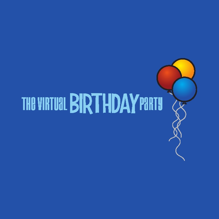 TheVirtualBirthdayParty.com Relaunches Site