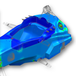 Maya HTT Joins GRM Consulting as a Reseller of OptiAssist for Simcenter 3D