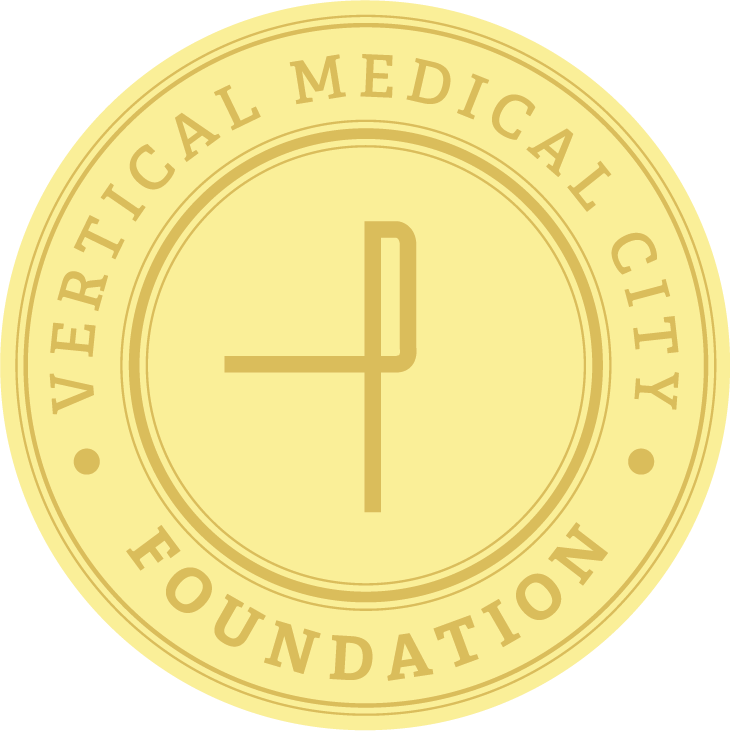 Ponte Health Global Corp. Announced the Formation of the Vertical Medical City Foundation