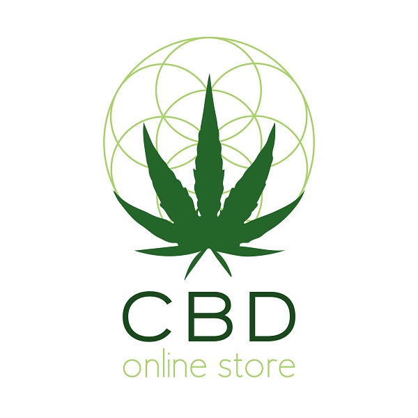 CBD Online Store Signs with Pachamama CBD