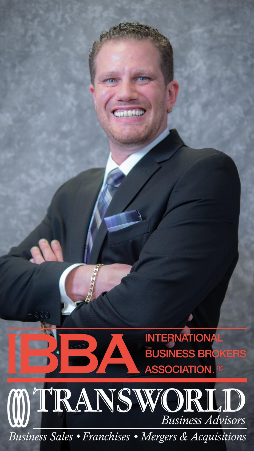 The International Business Brokers Association Recognizes North Carolina Business Broker Joe Santora of Transworld Business Advisors