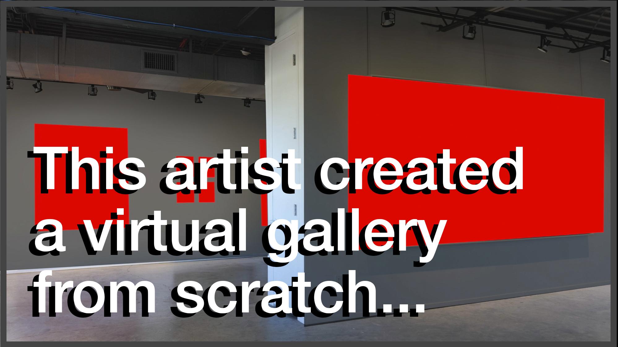 Adapting to the Times: Creating an Immersive Art Experience - Artist Jill Krutick & Designer Simone Kurtz Create