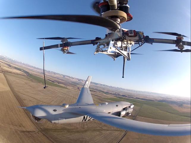 FLARES 2.0 Perfect Safety Streak Surpasses 200 Flights