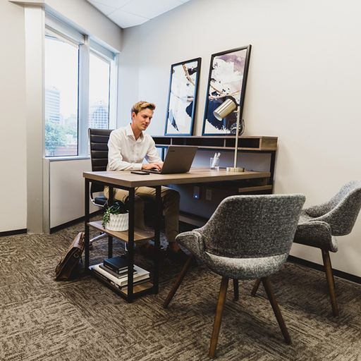 Flexible Office Space Company, WorkSuites, is Officially Opening the Doors to Its New Allen, TX Location