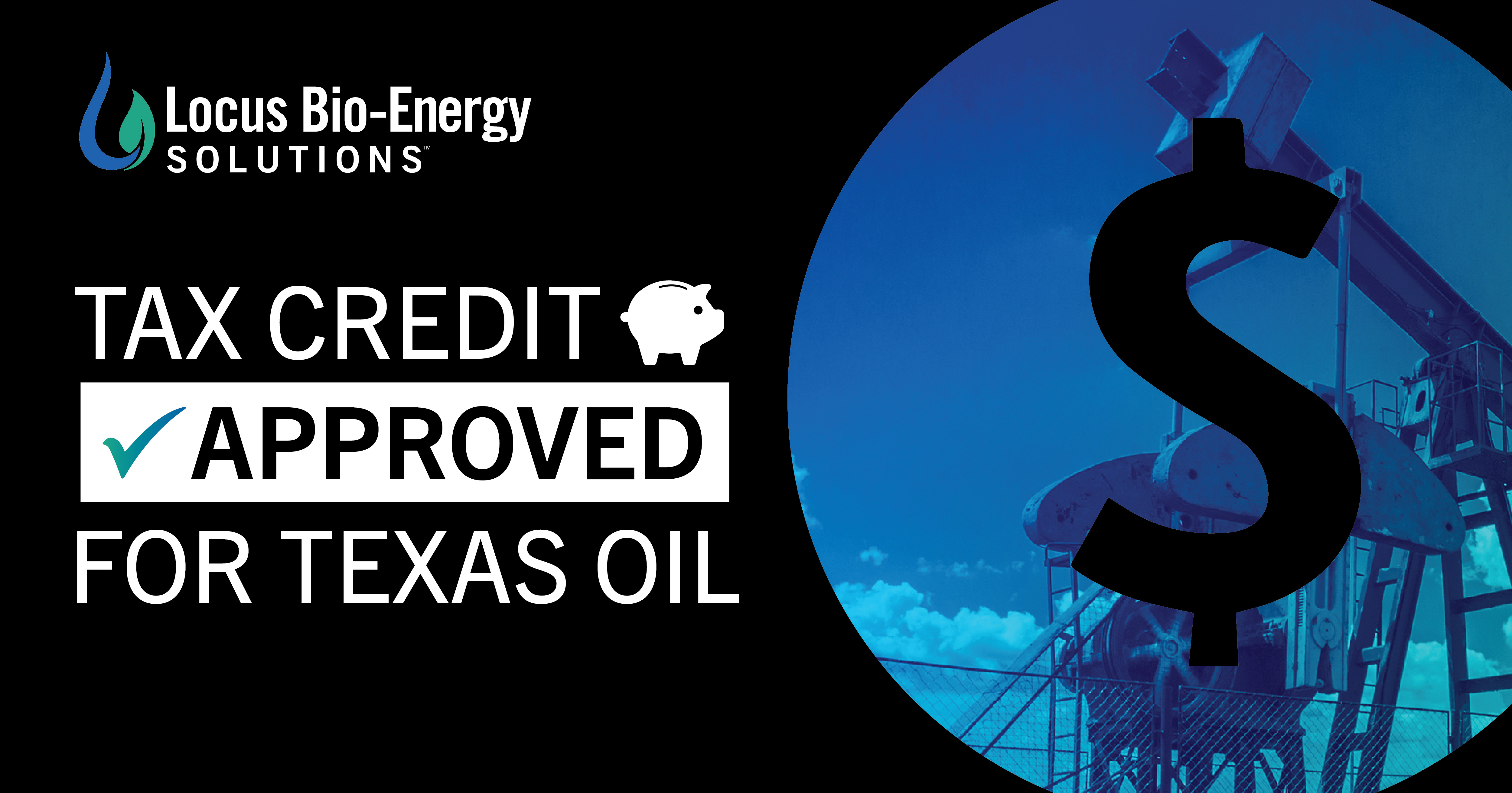 Texas RRC Approves 10-Year Oil Tax Credit for Use of Green EOR Technology