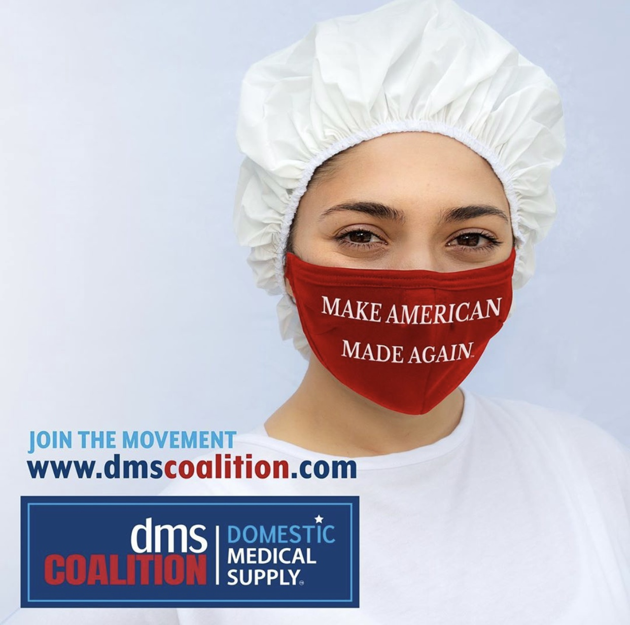 Domestic Medical Supply Coalition