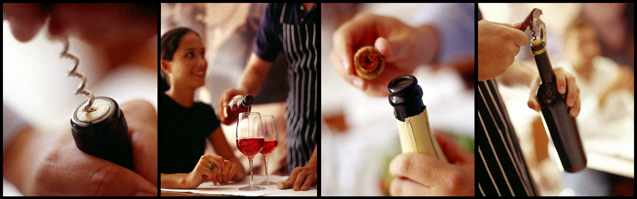 Cork Quality Council Supports the Wine Community