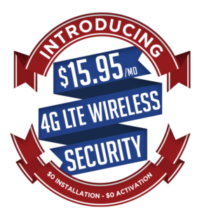 Local Oklahoma Globelink Security Systems Has Announced a New Wireless 4G LTE Alarm Monitoring Plan