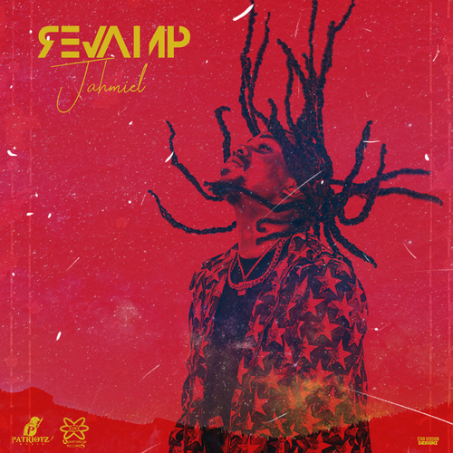 """International Recording Artist Jahmiel Reveals Title of New Project """"Revamp"""" While Quarantined in Jamaica"""