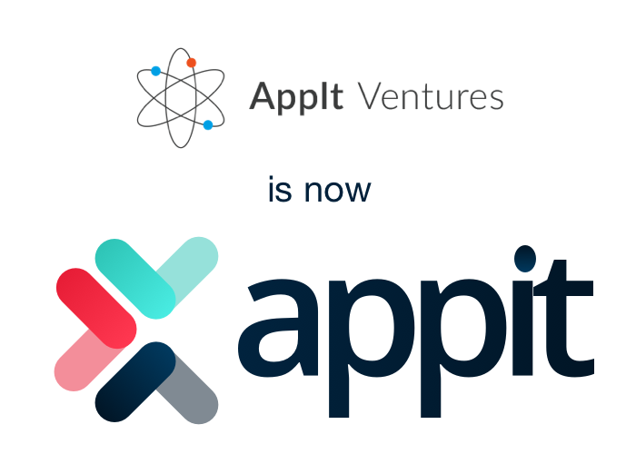 AppIt Ventures, an Industry-Leading Custom Software Development Company, Has Completely Rebranded