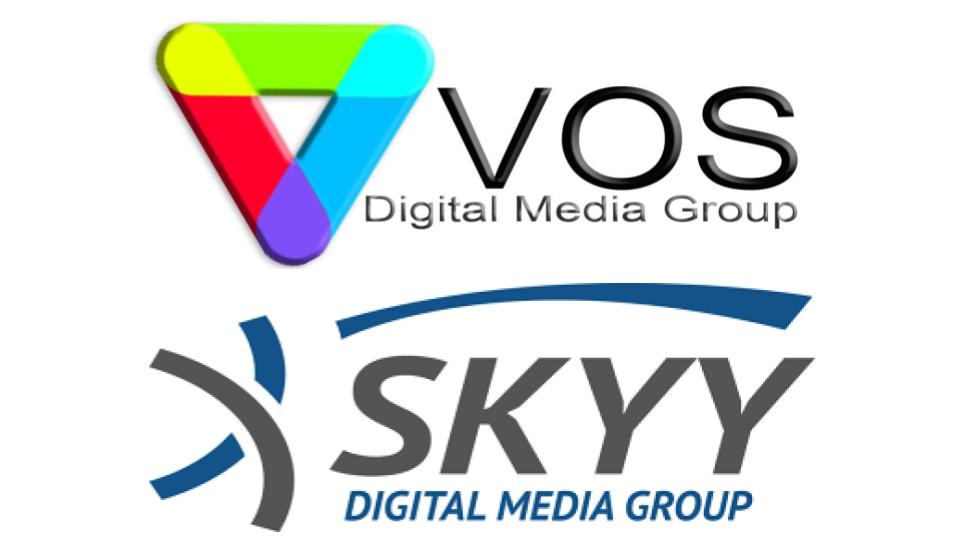 VOS Digital Media Group, Inc. Announces Closing of Merger with SKYY to Expand Global Access to Consumers
