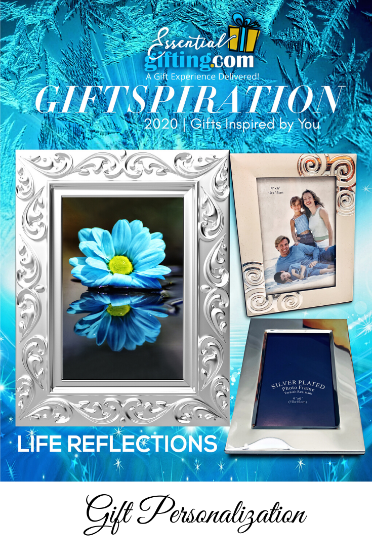 """Gifts to Capture """"Life Reflections"""" by Essentialgifting"""