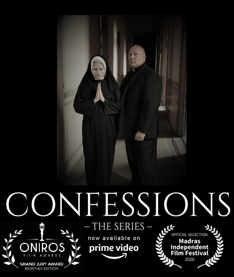 """""""Confessions,"""" the Series, Picks Up Two Best Web Series Awards"""