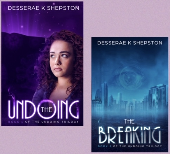 Timely Book Release by Desserae K Shepston: A Mysterious Virus Engineered for a Sinister Plot -