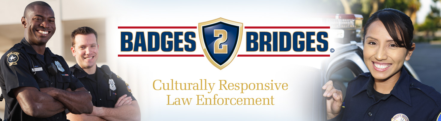 Cross-Cultural Training Program Badges2Bridges to Provide Training on Race, Racism & Anti-Black Racism to Police Officers