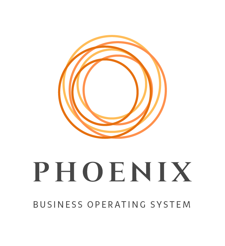 Build a Better Business in 30 Days with PHOENIX,  a Comprehensive, Self-Implementing Operating System