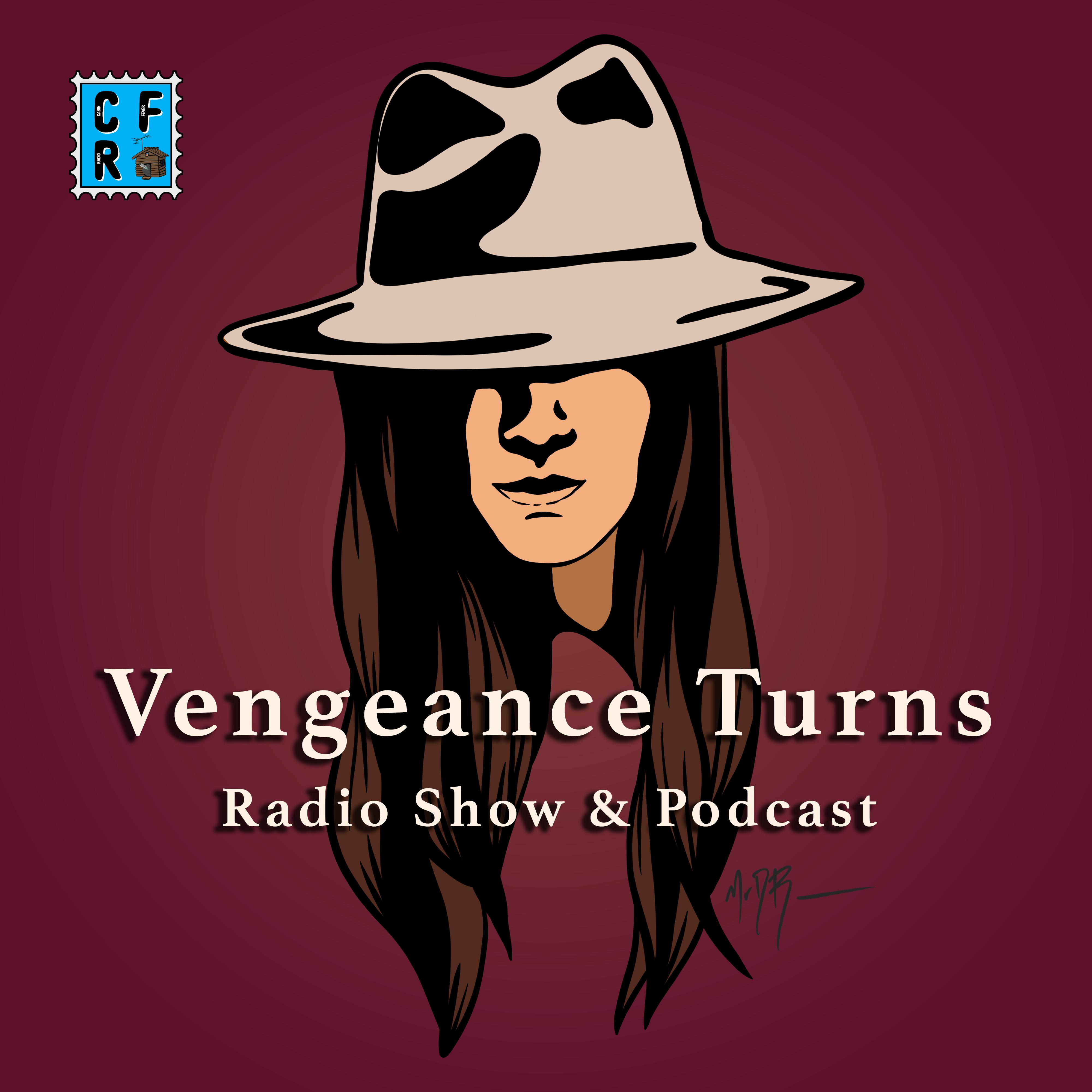 Female Led Revenge Western