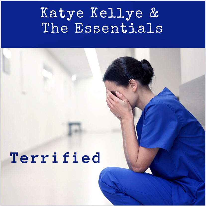 Katye Kellye & The Essentials Announce Benefit Single Release