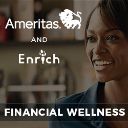 Ameritas Now Offering Enrich Financial Wellness Program to Employees