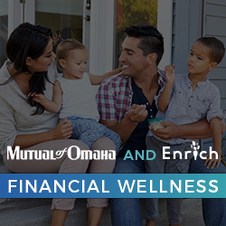Mutual of Omaha Offers EAP Customers Financial Wellness Resources Through iGrad's Enrich™