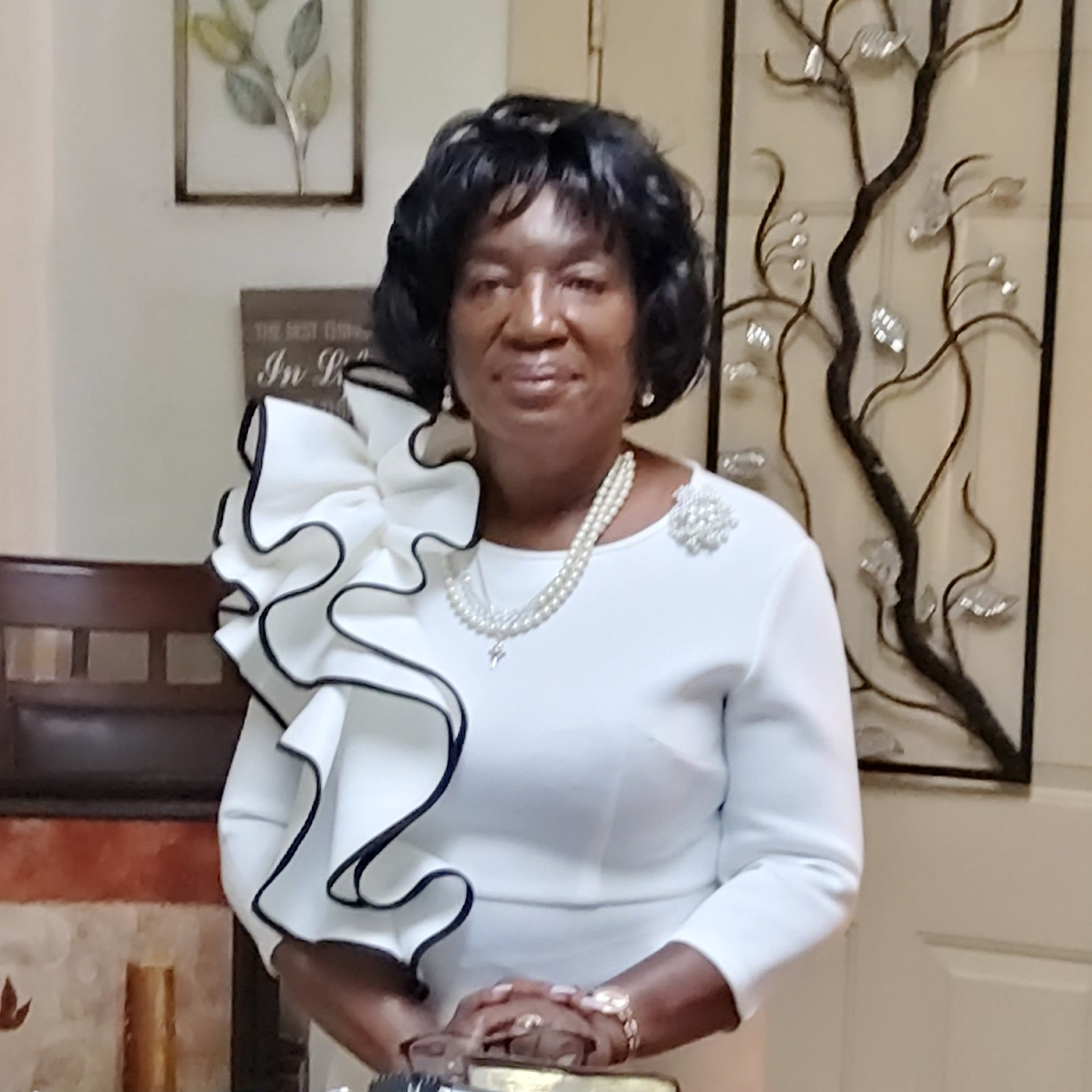 Wilma J. Brown-Foreman, Education Specialist, Ed.S. Honored as a Woman of the Month for June 2020 by P.O.W.E.R.