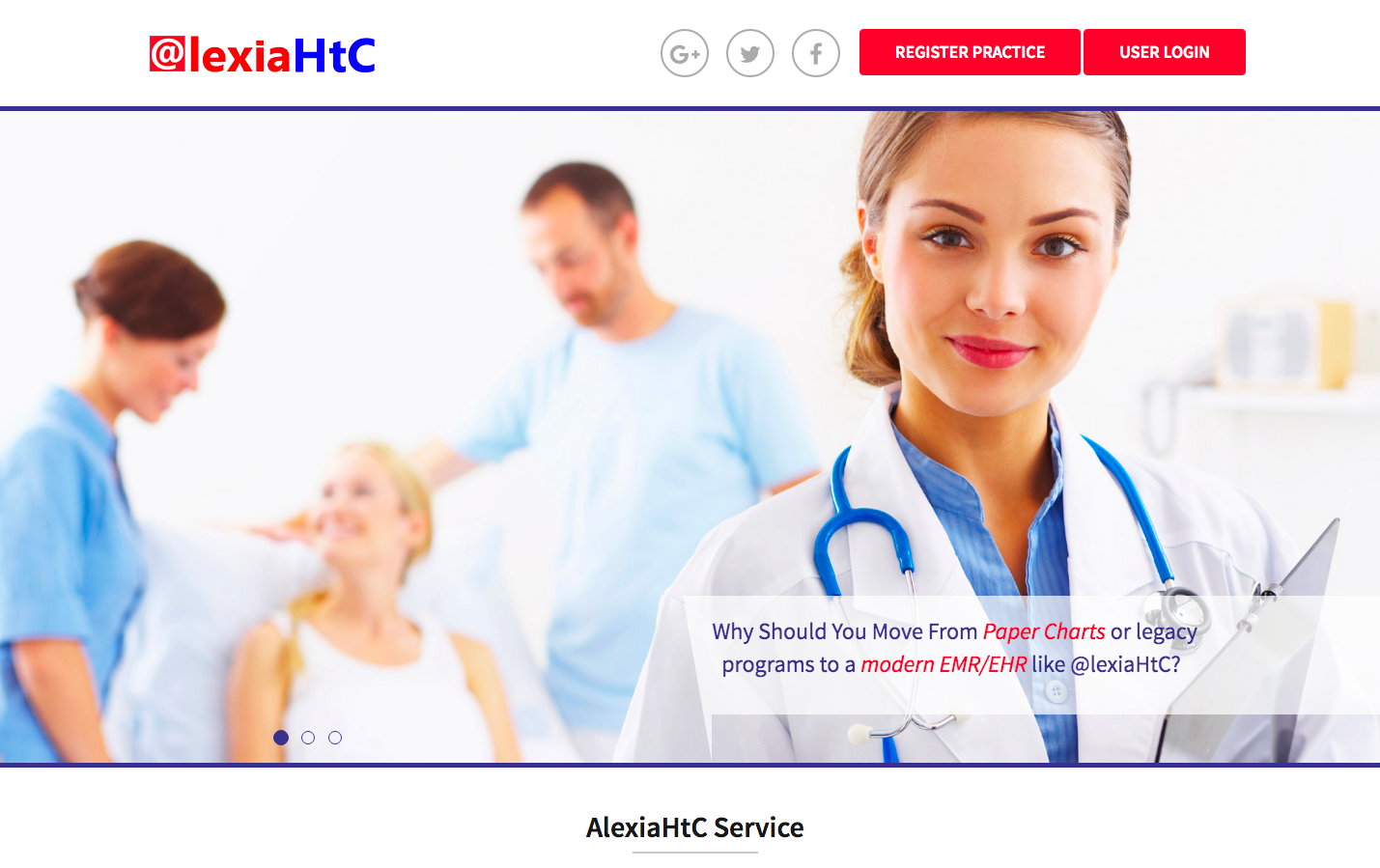 Alexiacare Corporation Builds and Gives Away New Virtual Visit EMR/EHR Tool to Doctors Offices Facing COVID-19 Crisis