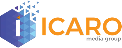 ICARO™ Media Group Reveals New Brand Identity and Corporate Website