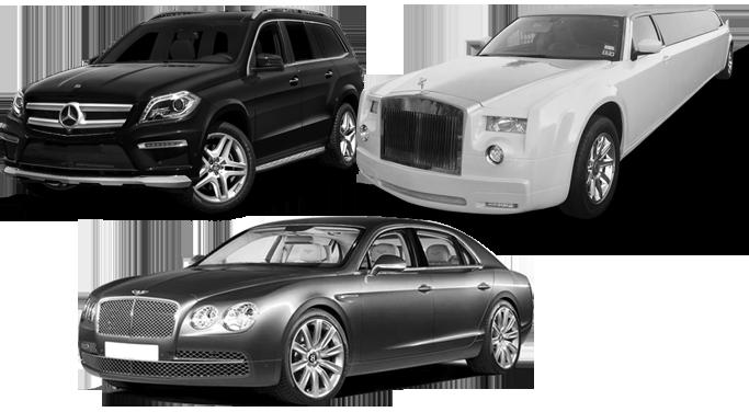 A1 Luxury Rental Website Redesign