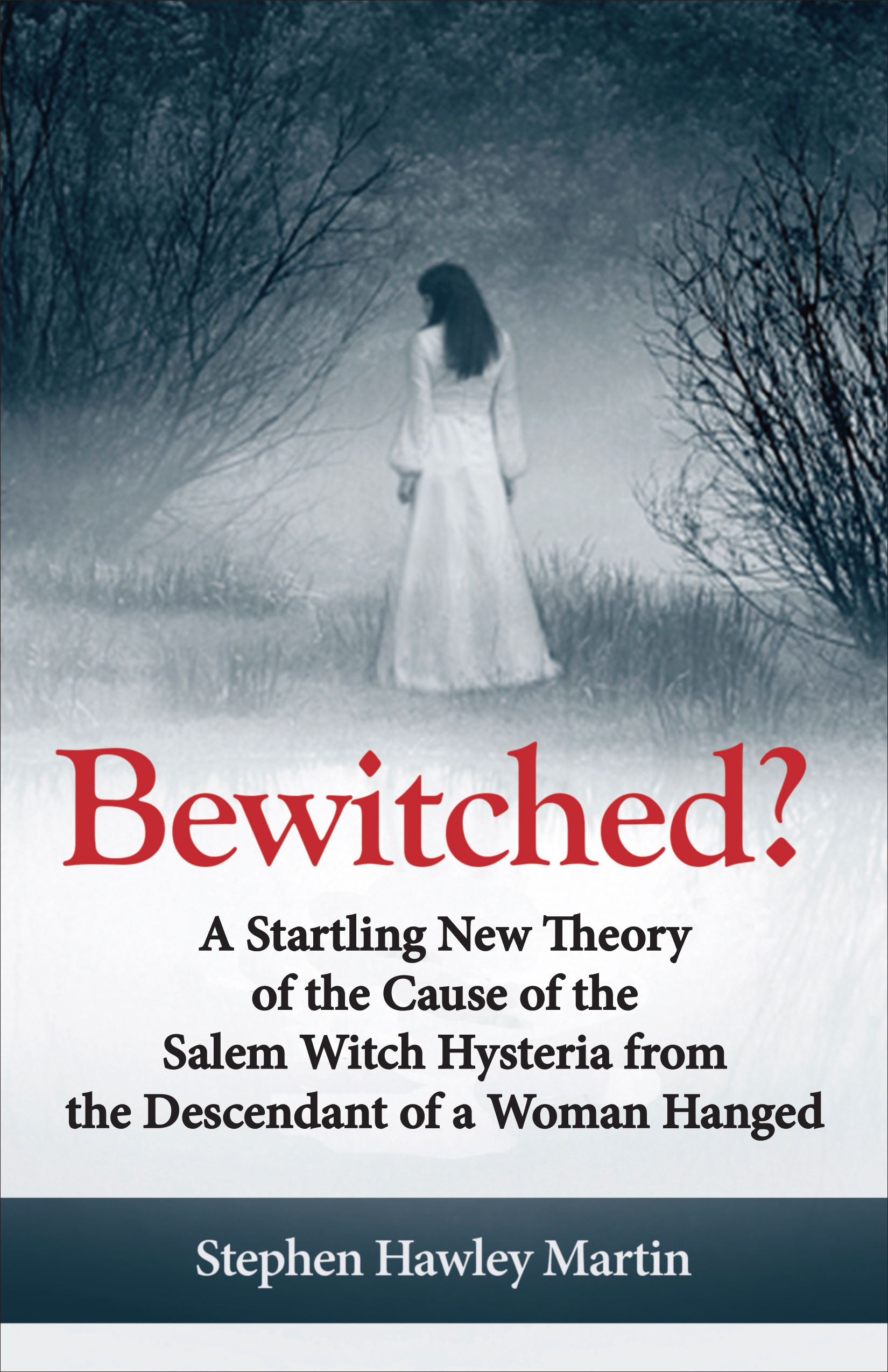 New Book About the Salem Witch Hysteria is Poised to Rewrite History