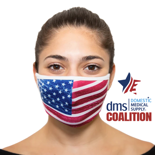 Domestic Medical Supply Coalition Facemasks for Restaurants Donation Initiative