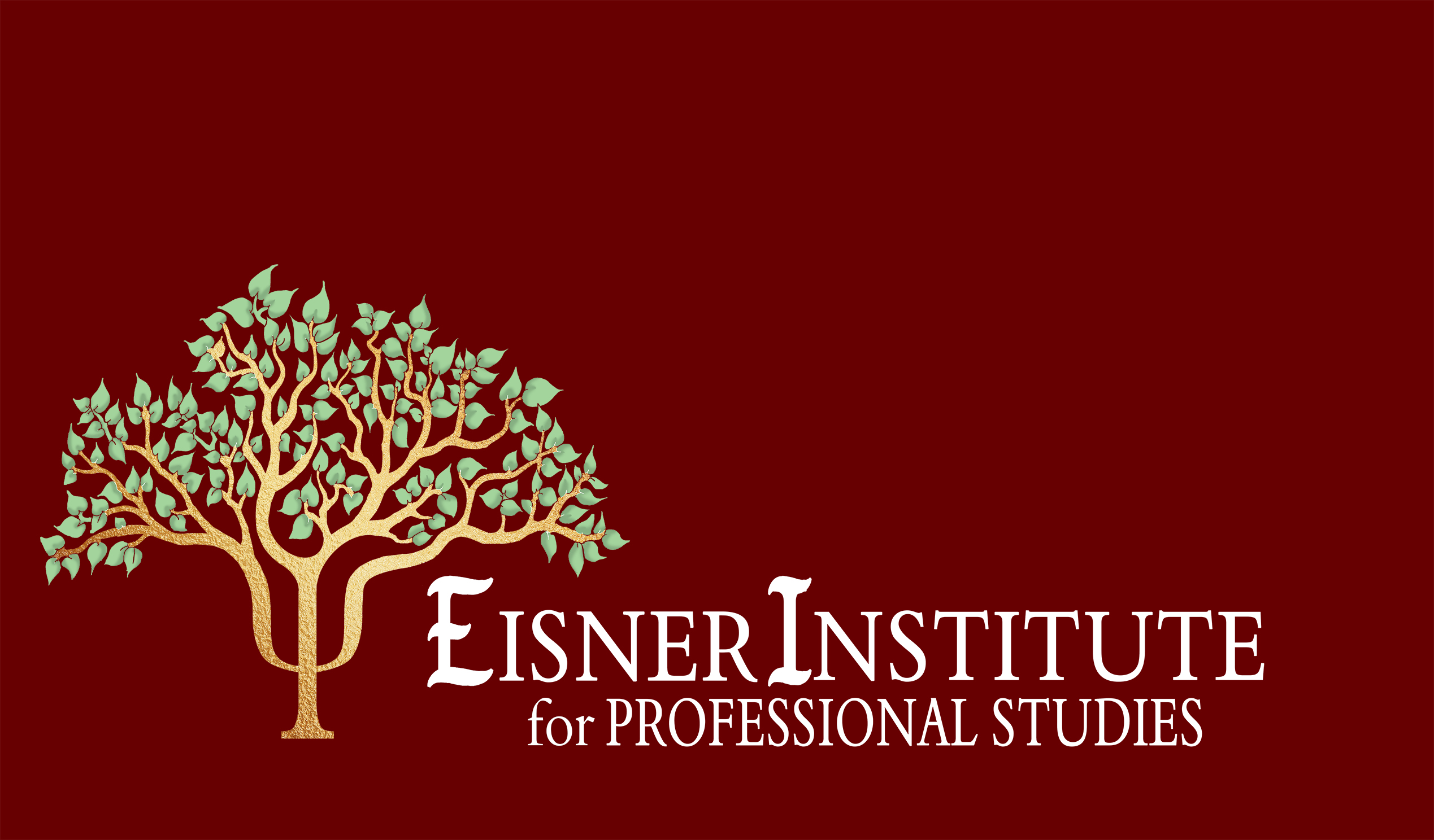 Buddhist Psychology and Spiritual Psychology 100% Online Graduate Programs  Announced by Eisner Institute for Professional Studies