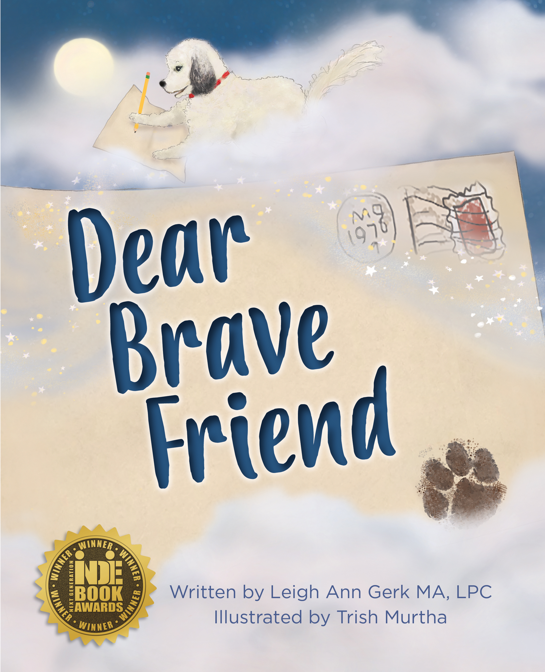 Children's Book Supports Healthy Grieving for Families Experiencing the Death of a Pet