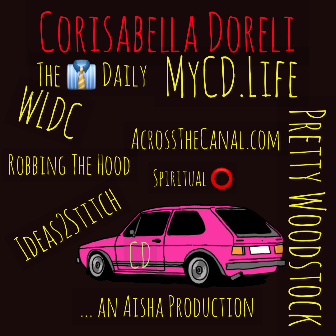 Corisabella Doreli - WLDC Pattern Box Fall & Winter Collection Available September 1, 2020