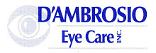 COVID Health & Safety Protections at D'Ambrosio Eye Care Offices