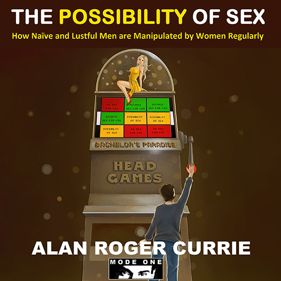 Author Alan Roger Currie to Release Paperback Version  of