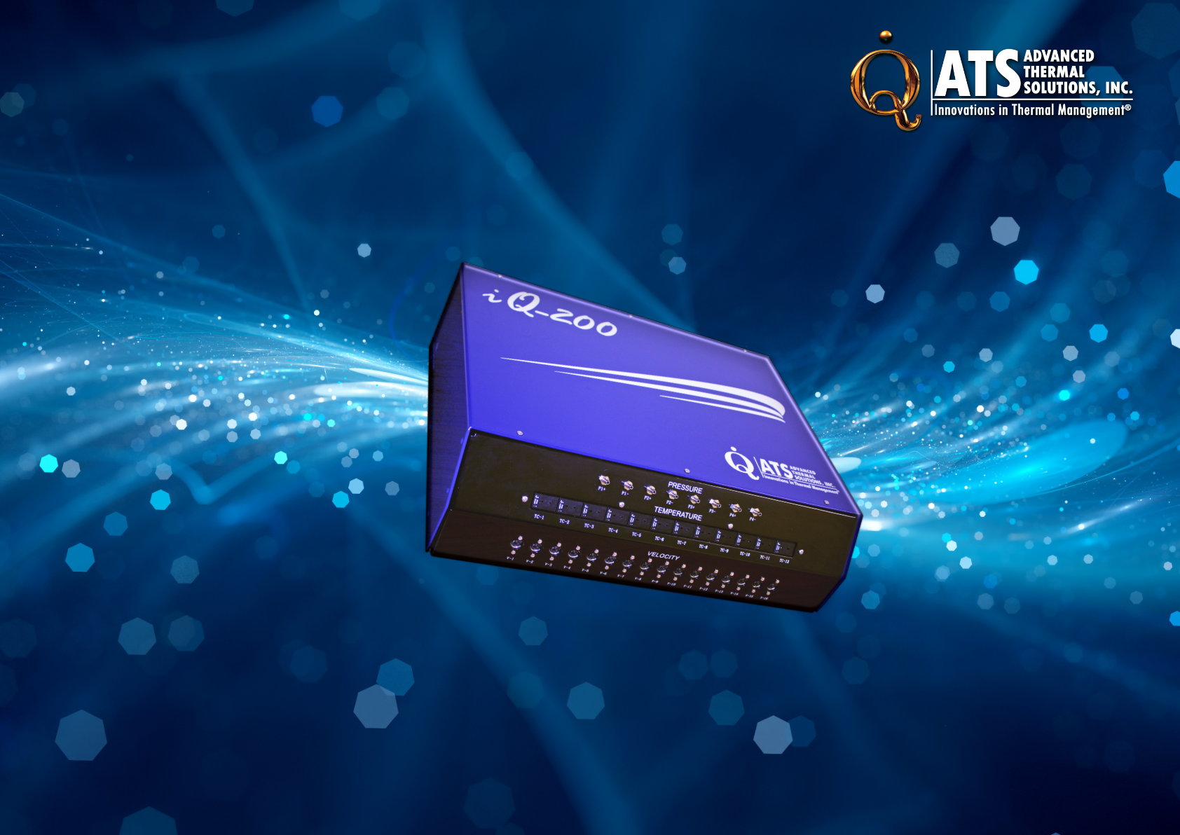 ATS Thermal Test and Analysis Instruments and Wind Tunnels Now Carried by Mouser and Digi-Key