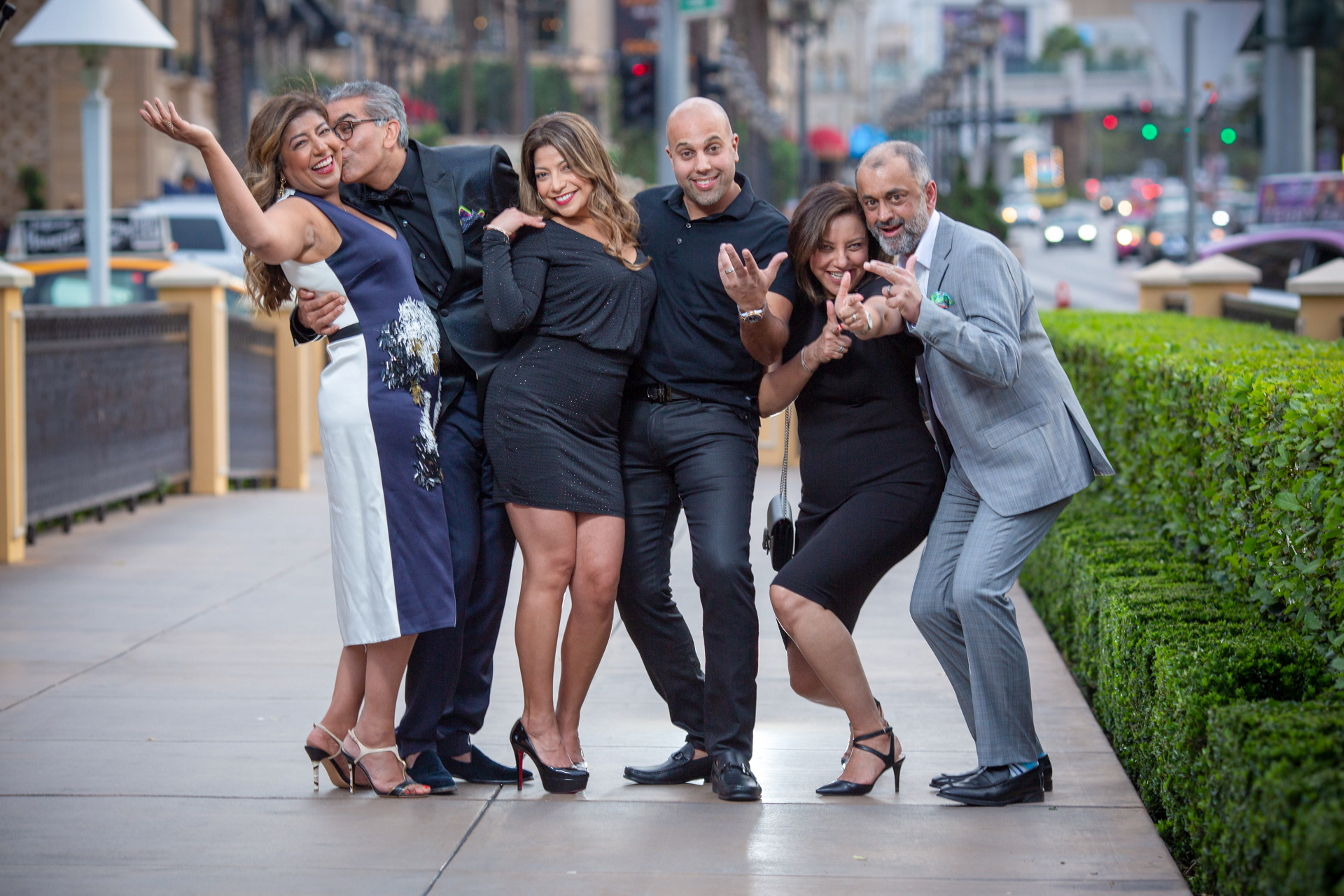 Christian Purdie Photography Offers Family Portrait Options for Families in Las Vegas